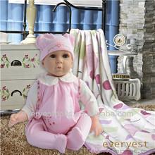 Children love baby doll toys, fashion toys baby dolls