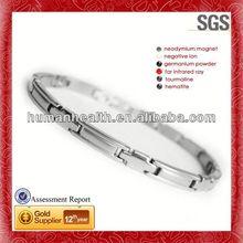 handmade bracelet ideas pure titanium jewelry bracelets colorful hot sale jewelry