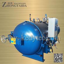 Rubber Sole Sulphurization Equipment