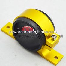 60mm singel fuel pump bracket / holder for racing car