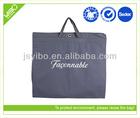 Uniform non-woven dust free garment bag / suit cover