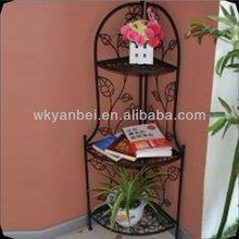Functional iron wall shelf wholesale