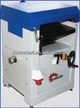 Th410 máquina de madeira Thicknesser