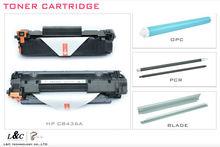 Cheap remanufactured for ricoh sp100 black laser toner cartridge