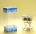 Eco-friendly a4 plastic file box