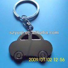 Fashion hot sale gift new design metal handicraft keychain