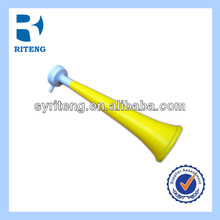 2014 world cup football fan plastic football fan horn