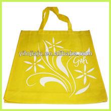 hot selling non-woven bag/customized pp non woven shopping bag/eco friend non-woven bag