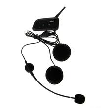 1200M fm wireless bluetooth portable wireless interphone