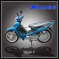 future cub moped 110cc accesorios para moto YH110-F