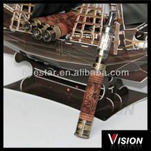 2014 newest Vision electronic cigarette e fire vaporizer pen wholesale