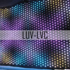 LUV-LVC304 new product on china stage backdrops decoration curtain