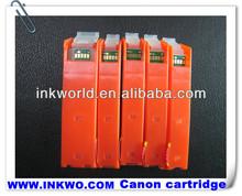 Printer ink cartridge for Canon PGI 550/CLI 551 for printer canon Pixma IP7250/MG5450/MX725/MX925/MG6350 with arc chip