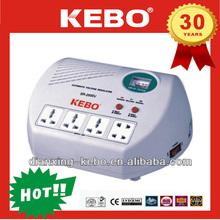Power supply AVR for generator