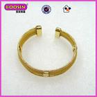 2014 new design gold bangles latest designs#3730