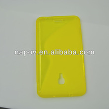 China Supplier Newest Arrival TPU Cover Mobile for Huawei ascend Mate 2 Back Cases