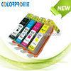 refillable ink cartridge for HP 655 SETUP For HP Deskjet Ink Advantage 3525 4615