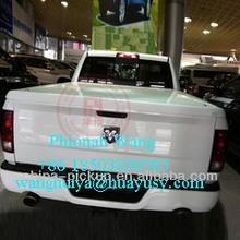 Dodge Ram 1500 Fiberglass Tonneau Covers