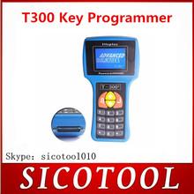 Latest Version T300 key programmer T 300 New Version