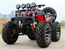 ATV quad bike factory in Guangzhou