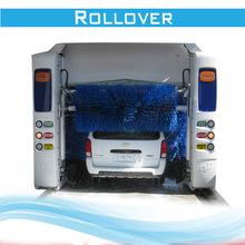 FD rollover car washing equipment with prices,car washing machine,car wash