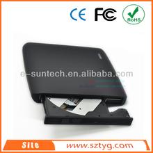 ECD013DW New Product Ultrathin USB2.0 External USB CD DVD Drive/ Portable Multi Function DVD Player Drive