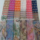 2014 new style fashion islamic muslim scarf