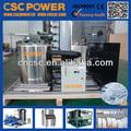 proveedor 3t equipo de la máquina de hielo de amoníaco a partir de precio cscpower