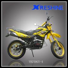 250cc off road dirt bikes motorcycles for sale( Brazil dirt bike )