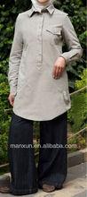 Middle-east Muslim Jibabs and Abaya Kebaya Baju Dress Muslim Kaftans