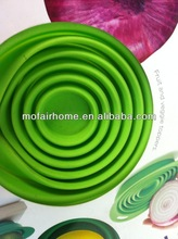 vegetable slicer and chopper /chop and top/fruit and vegetable toppers