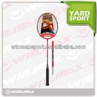 Winmax brand PROFESSIONAL full carbon badminton racket