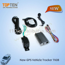 gps car tracker TK108,voice monitor,support fuel level monitoring