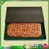 Paper storage box brown paper box for glasses box