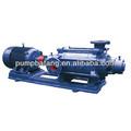 Auto- balanceamento horizontal motor diesel irrigação bomba centrífuga