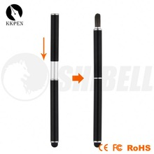 small pen key chain ball pen hot selling model