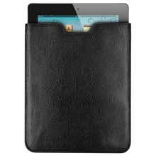 Leather Sleeve Pouch Case