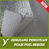 anti radiation aluminum foil XPE foam fabric for US market