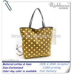 high quality handmade linen bags