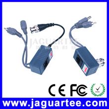 Concessionary term rj45 video balun prices
