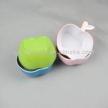 SB5025 apple shaped bowl