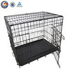Large Steel Indoor custom made dog cages