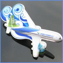 2014 plane lapel pin/ badges emblems