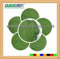 Cromo hidróxido de verde
