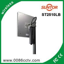 2.4ghz 500m range RJ45 outdoor mini wireless bridge