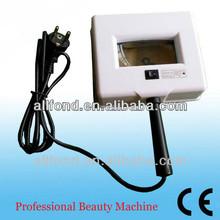 Hot sale facial woods lamp/medical woods lamp beauty machine