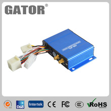 bus gps tracking device with software with anti-theft protect and fleet management two way communication M508
