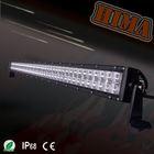 NEW Optics OFFROAD LED LIGHT BAR Improved off road led light bar paulo international auto show