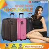 "business luggage set material 420D 600D 1000D 1680D popular sale in 20""24""28"""