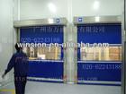 Fast automatic door/High speed Rolling Door Automatic Workshop High Speed Shutter